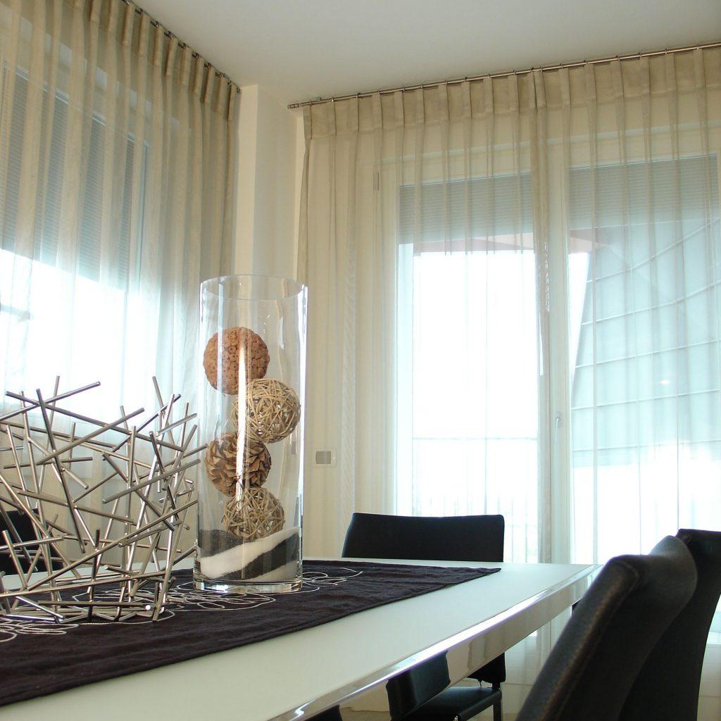 Vendita tende, tendaggi e tessuti a Porcia – Pordenone